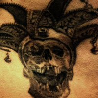 TATTOO VIRO
